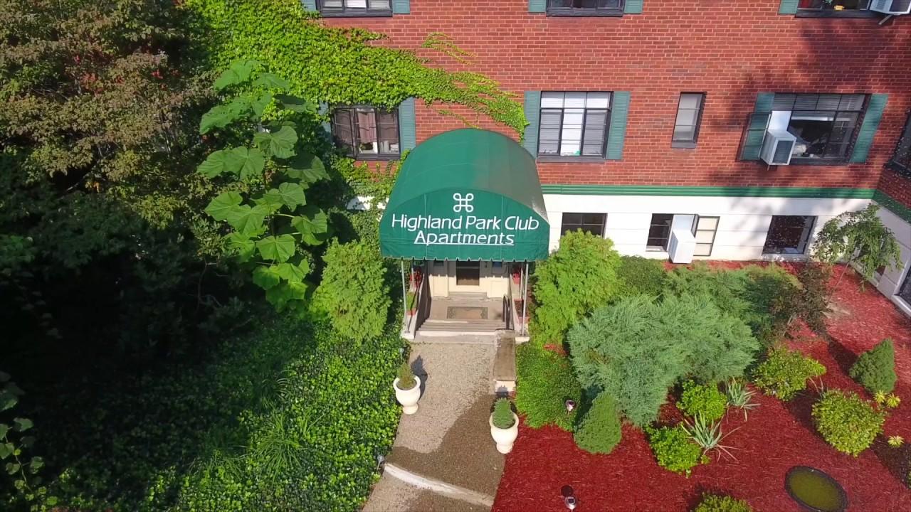 Highland Park Club Apartments