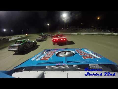 Southwest Speedway Street Stocks 6-30-18 Tyler Bartholomew