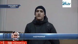 Петровка, 38 Выпуск от 27 02 2019
