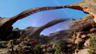 Arches and Canyonland National Parks