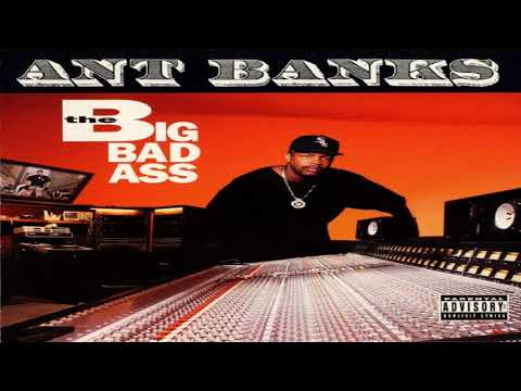Ant Bank - The Big Badass