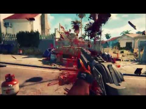 Dead Island 2 NEW TRAILER |  Sunshine & Slaughter