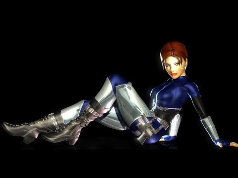 Top 10 Video Game Secret Agents