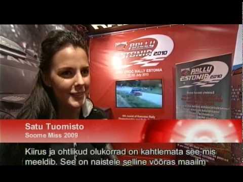 Soome Mootorispordishow TV3 uudised