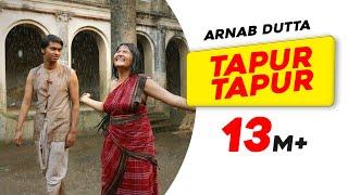 Tapur Tupur | Rosogolla | Pavel | Nandita | Shiboprosad | Arnab Dutta | Latest Bengali Film Song