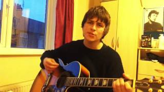 The Beatles - Ask Me Why Cover