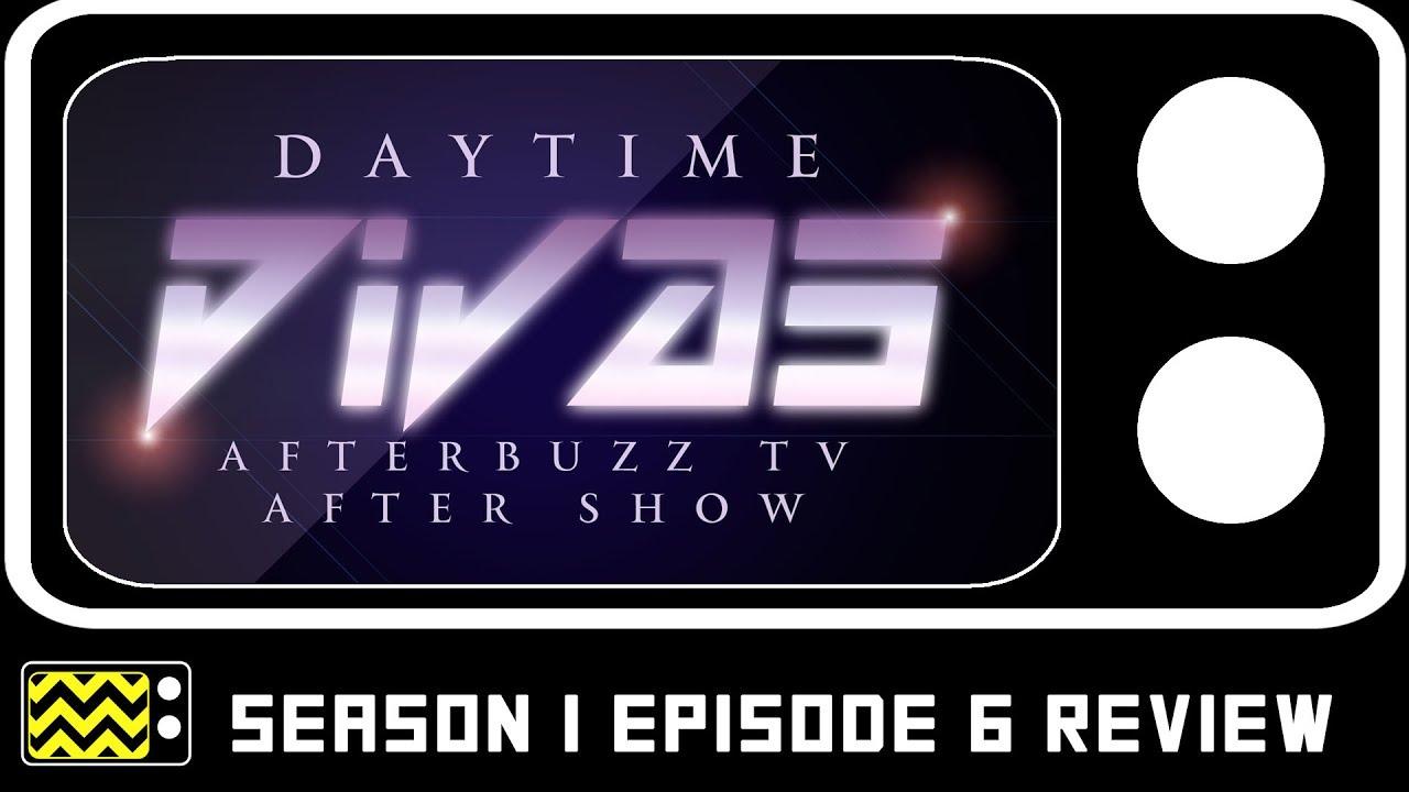 Download Daytime Divas Season 1 Episode 6 Review w/ Camille Guaty   AfterBuzz TV