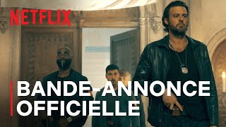 Bande annonce Bronx