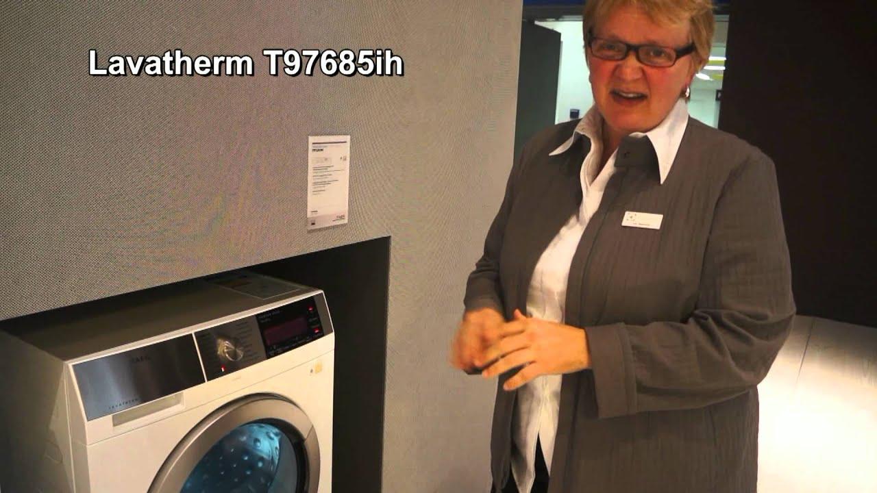 Aeg Expertentipp Wolle In Den Trockner Youtube Printed Circuit Board Repairs For Tumble Dryers Electrolux