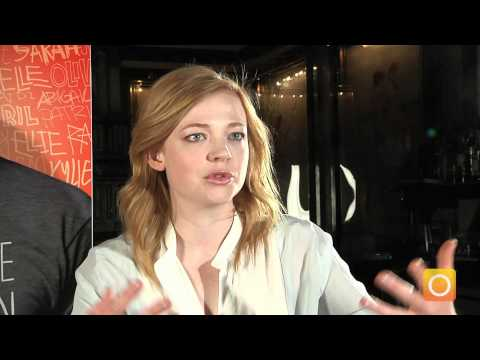 SWITCH: 'Not Suitable For Children' Sarah Snook
