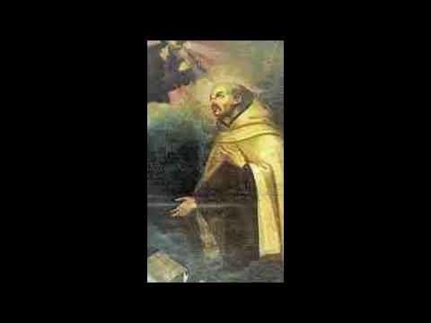 Audiolibro Notte Oscura Di San Giovanni Della Croce Video 19 Libro 2 Capitolo 3