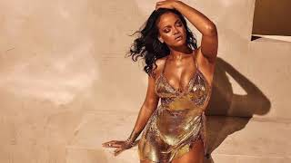 Rihanna feat Burna boy, Masego type beat - bleached leather New* 2019