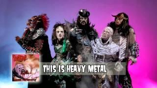 Lordi Solos (Deadache & Babez for Breakfast)