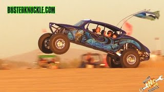 GLAMIS SAND DRAGS HALLOWEEN 2015