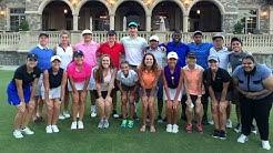 PGA TOUR Summer Internship Program