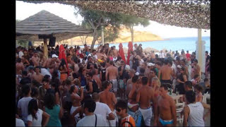 Mykonos Summer 2015 Dance hits Day Night the Best Beach Parties Babis jb
