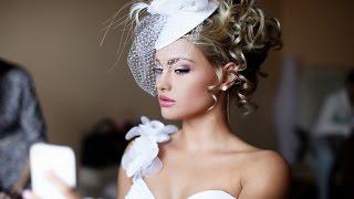 модные свадебные прически топ самых стильных причесок