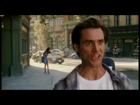 Jim Carrey best Funny acts