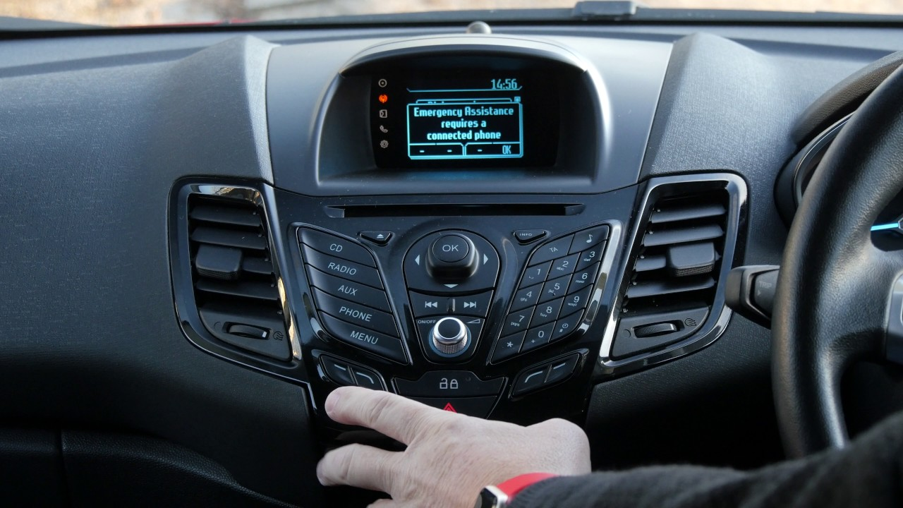how to delete a mobile from the bluetooth ford sync system. Black Bedroom Furniture Sets. Home Design Ideas