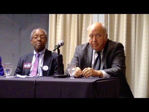 Federalist Society hosts N.C. judicial candidates forum