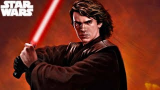 The First FORBIDDEN Force Ability Anakin Used In Revenge of the Sith - Star Wars Explained