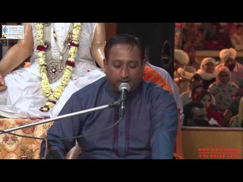 DORAHA (Ludhiana) Chaunki Baba Balak Nath Ji - 2014