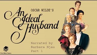 'An Ideal Husband' by Oscar Wilde: context & summary. *REVISION FOR GCSE AND A LEVEL*