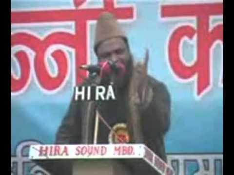 Sunni conference me MAULANA HASHIM KANPURI SB ka bayan