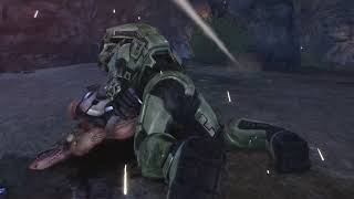 Halo Combat Evolved LASO Episode 3 Part 1: Truth and Reconciliation