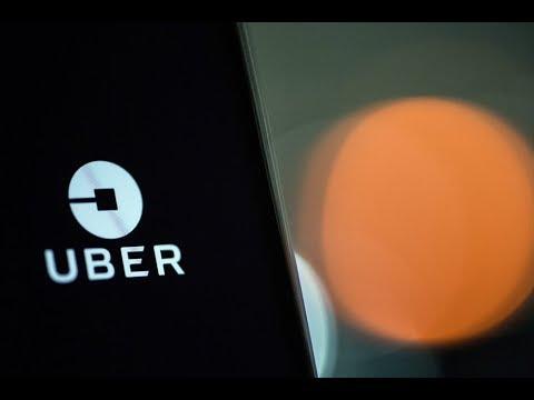 Uber self-driving car tests suspended after pedestrian dies