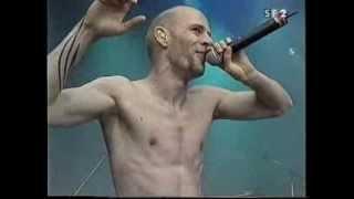 Thomas D -  Wer Bist Du, live, Gurtenfestival