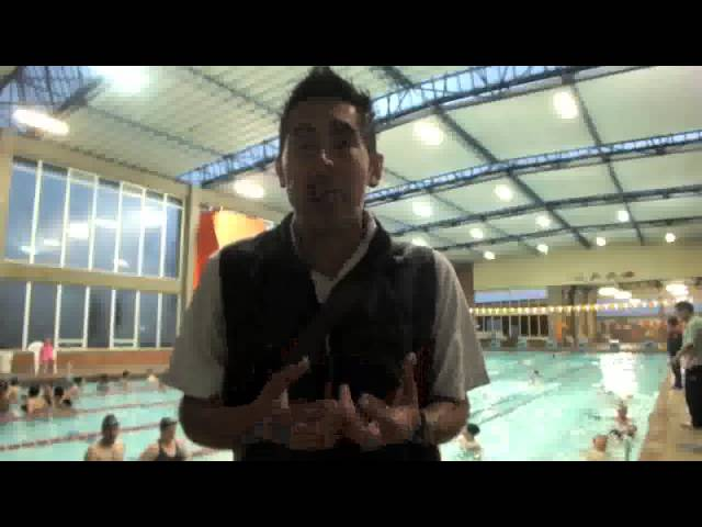 CDC La Victoria piscina Videos De Viajes