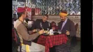 Mustapha Bilahoudoud - Trio (1/5)