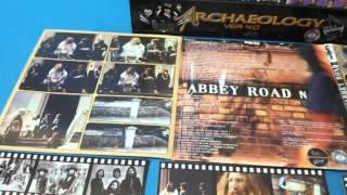 Video BEATLES ARCHAEOLOGY: ABBEY ROAD download MP3, 3GP, MP4, WEBM, AVI, FLV Juni 2018