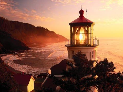 """Ann M. Wolf  """"The Lighthouse Prayer"""""""