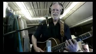 Jack Williams Van concert