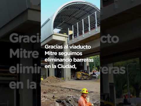 """<h3 class=""""list-group-item-title"""">UNA BARRERA MENOS EN LA CIUDAD - Horacio Rodríguez Larreta</h3>"""