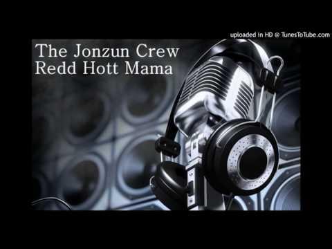 Jonzun Crew Featuring Michael Jonzun Lovin Mechanism