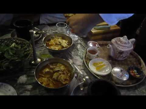 Ужин в Иране