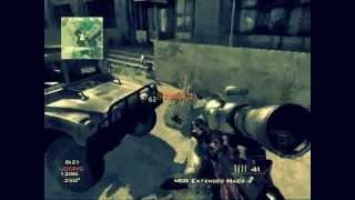 A Perfect Circle - The Noose #43 Call of duty music video by UserName32286 / akaBOSS_1_2_1_2