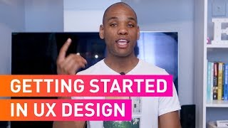 Getting Started in UX Design | #WallaceTV