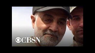 Speaker Nancy Pelosi spoke with Pentagon chief after U.S. strike on Iranian general
