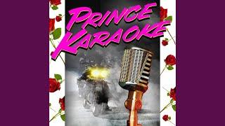 Peach (Originally Performed by Prince)