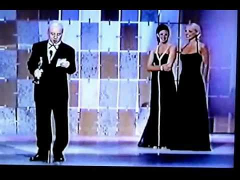 CoCo Lee, Julia Roberts & Pater Pau @ 73rd Academy Awards