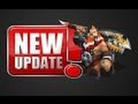 Castle Clash Update With Gameplay: Hero Expedition!!!
