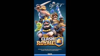 live on fait du clash royale et du clash of clans