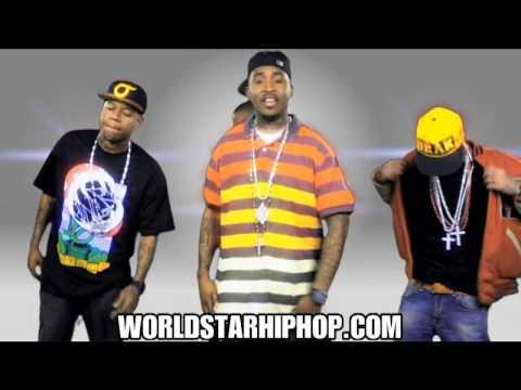 Young Keno feat TK, Ya Boy & Tyga - Tattoos & Jewelry Remix + Young Keno feat Jim Jones - Fast Life