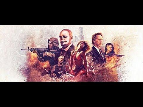 ARMED Movie  HD  Starring Mario Van Peebles, William Fichtner, Ryan Guzman  2018