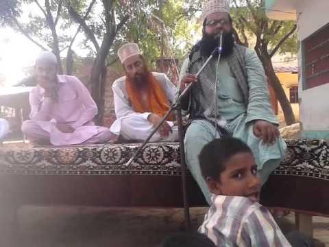 Maulana Ilyas jagdishpur(1)