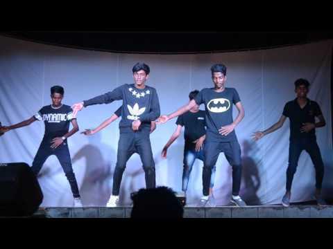 Chettikulangara remix song dance SNC mattul church